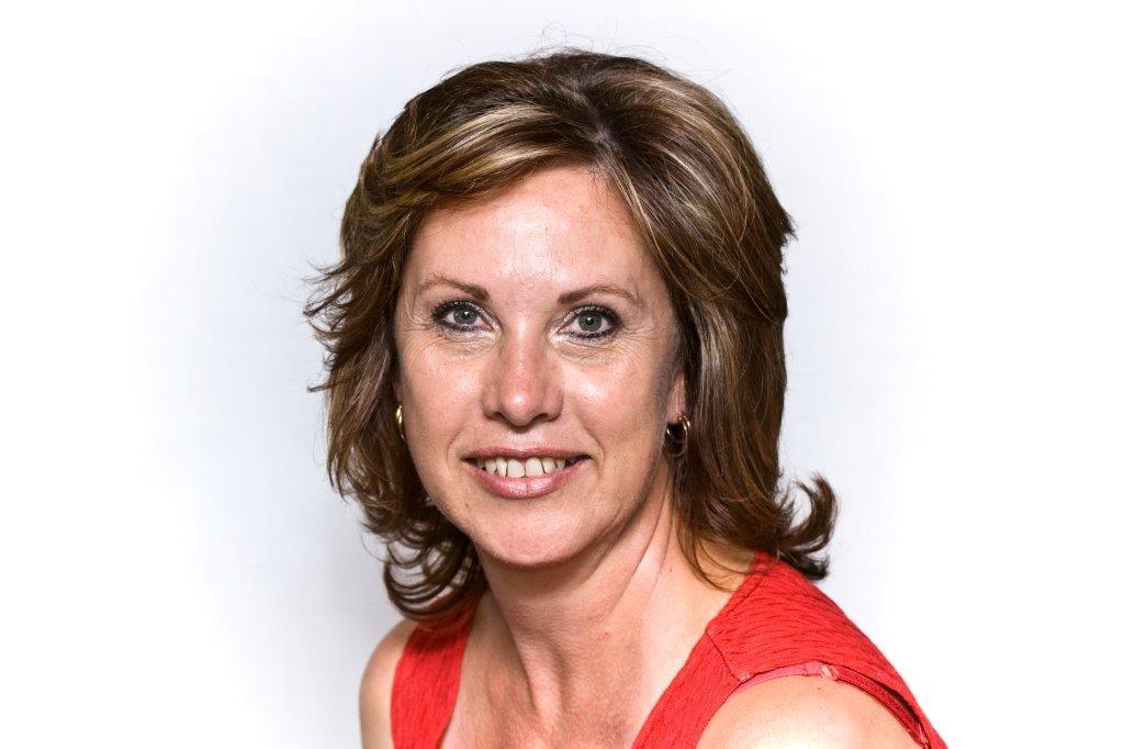 Annette Schoeman – Secunda
