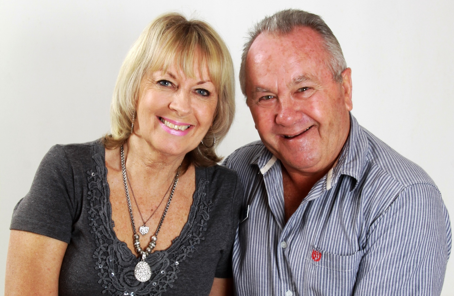 Don & Iona Fietze - Hillcrest, Durban