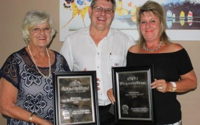 PropertyTime Agents Awards – Part 1