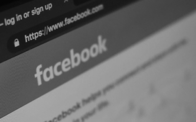 Facebook blackmail to pay your accounts. Okay or not?