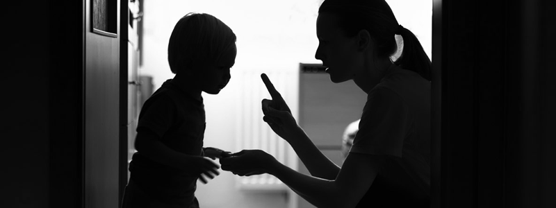Spanking your child a confirmed no-no for parents.
